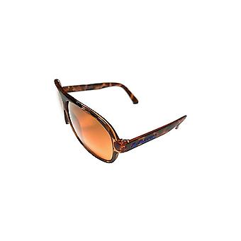 BluBlocker™ Original Aviator Polarized Sunglasses (Demi Tortoise)