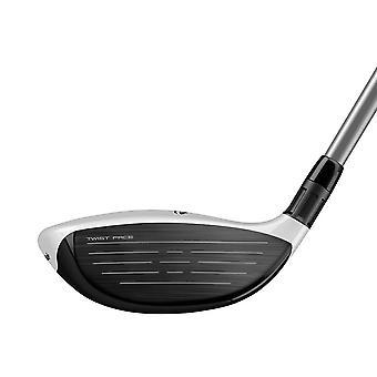 Taylormade Hombres 2020 SIM Max Draw Twist Cara Speed Pocket RH Golf Fairway