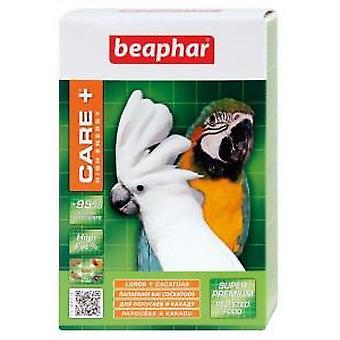 Beaphar Care+ Guacamayos Y Cacatuas Alta Energia (Birds , Bird Food)