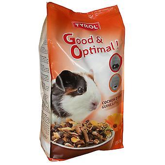 Tyrol Guinea Pig Mix Go (Small pets , Treats)