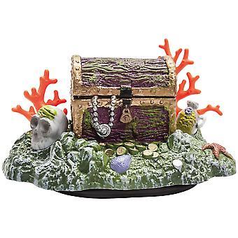 Ica Action Treasure (Fish , Decoration , Rocks & Caves)