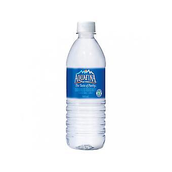 Aquafina Water-( 500 Ml X 24 Bouteilles )