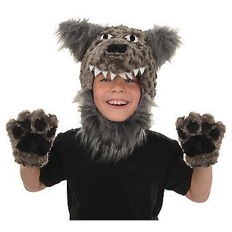 حزمة الحيوانات الذئب