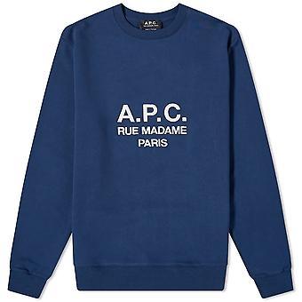 A.p.c A.P.C قميص البحرية