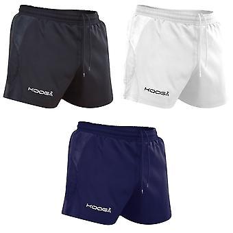 Highland volwassenen Unisex Antipodean II sport Shorts