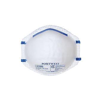 Respirador portwest FFP2 P200