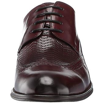 Stacy Adams Mens 25238-601 Lederen Lace Up Dress Oxfords