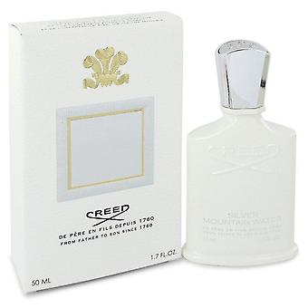 Silver Mountain Water Eau De Parfum Spray By Creed 1.7 oz Eau De Parfum Spray