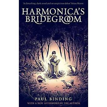 Harmonicas Bridegroom by Binding & Paul