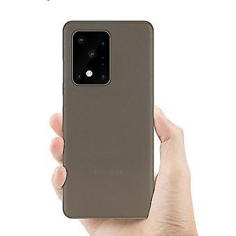 Super Slimmed Hülle für Samsung Galaxy S20 Ultra