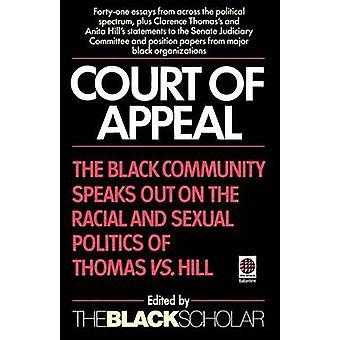Court of Appeals Black Communi by Black Scholar Magazine