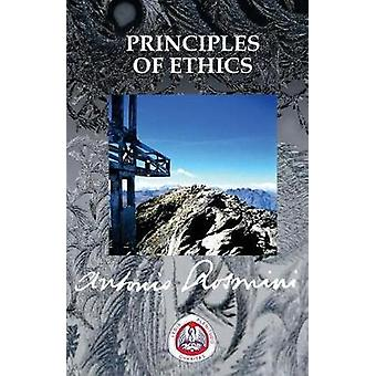 PRINCIPLES OF ETHICS by ROSMINI & BLESSED ANTONIO