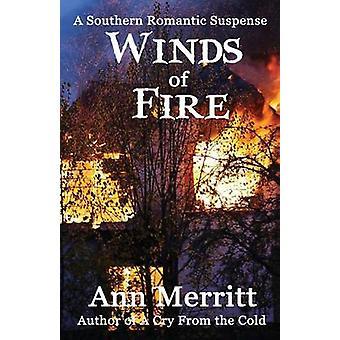 Winds of Fire by Merritt & Ann