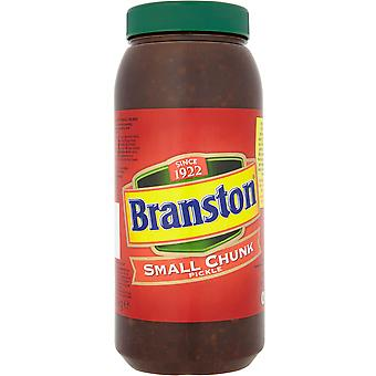 Branston Small Chunk Sandwich Pickle