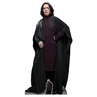 Profesor Snape Official Harry Potter Lifesize Cardboard Cutout / Standee / Standup (2019)