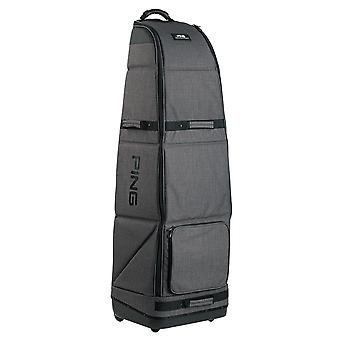 Ping Collection Unisex 2020 Rolling 6 Handle Interlocking Golf Travel Cover