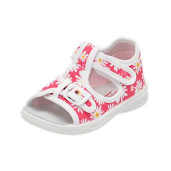 Superfit POLLY Kids Girls Sneakers Pink Gym Shoes Sports Running Shoes