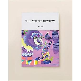 The White Review No. 20 by Benjamin Eastham - 9780995743724 Book