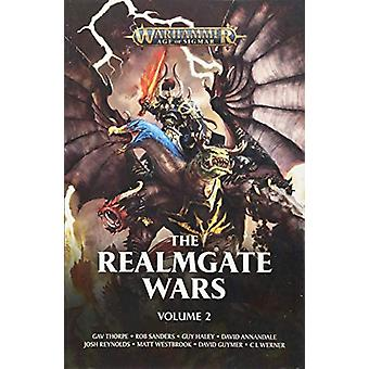 The Realmgate Wars - Volume 2 by C L Werner - 9781784967666 Book