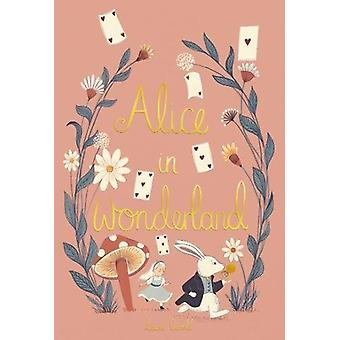 Alice in Wonderland by Lewis Carroll - 9781840227802 Book