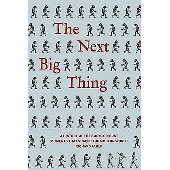 The Next Big Thing by Richard Faulk - 9781936976676 Book