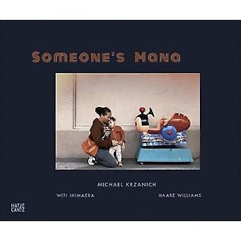 Michael Krzanich - Someone's Mana - 9783775742276 Book