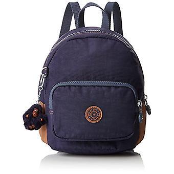 Kipling Munchin Children's backpack - 22 cm - 6 liters - Blue (Blue Tan Block)