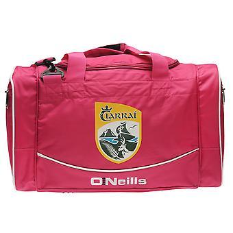ONeills Womens Kerry GAA Holdall Bag