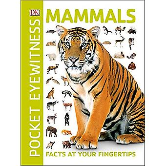 Mammals - Facts at Your Fingertips by DK - 9780241343562 Book