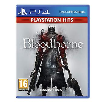 Bloodborne PlayStation Hits PS4 Game