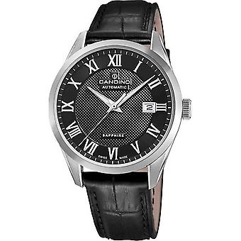 Candino - Wristwatch - Men - C4710/4 - AUTOMATIC