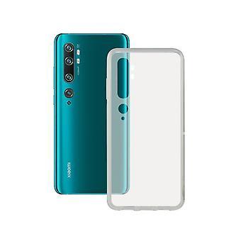 Mobiltelefon sag med TPU Edge Xiaomi Mi 10 KSIX Flex