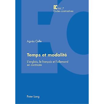 Temps Et Modalite by Celle & Agnes