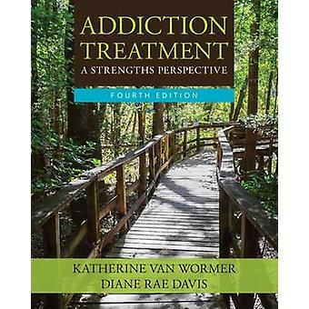 Addiction Treatment by Diane Davis - 9781305943308 Book