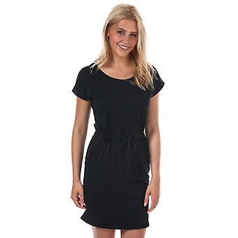 Robe d'avril de Femmes-apos;s Vero Moda en noir