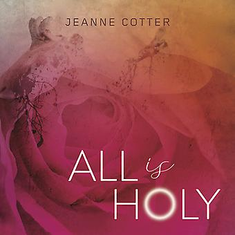 All Is Holy [CD] USA import