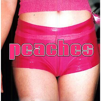 Peaches - Teaches of Peaches [Vinyl] USA import