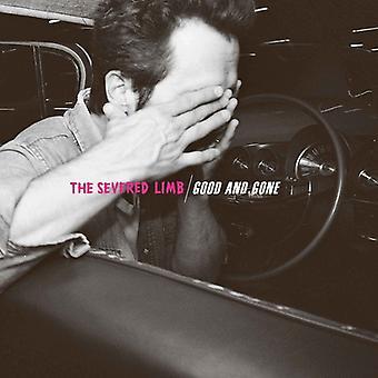 Severed Limb - Good & Gone [CD] USA import