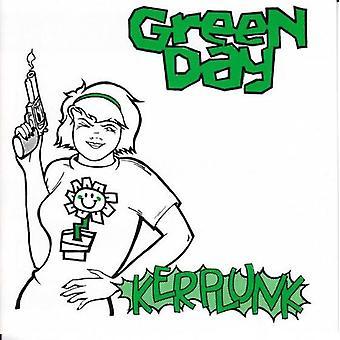 Green Day - Kerplunk! [Vinyl] USA import