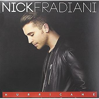 Nick Fradiani - Hurricane [Vinyl] USA import