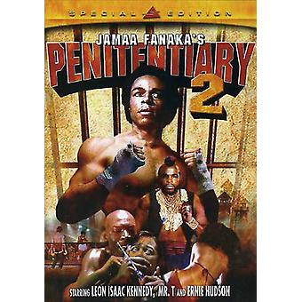 Penitentiary 2 [DVD] USA import
