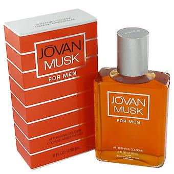 Jovan Musk After Shave/Cologne By Jovan 8 oz After Shave/Cologne