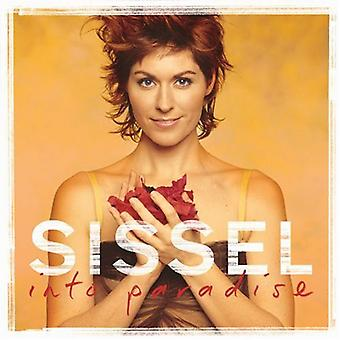 Sissel - Into Paradise [CD] USA import