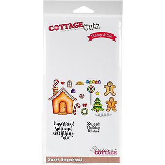 Scrapping Cottage Sweet Gingerbread