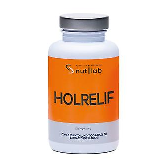 Holrelif 60 capsules