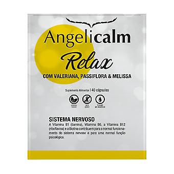 Angelicalm Relax 40 kapselia
