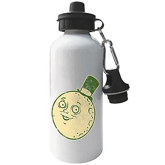 The Outer Worlds Spacers Choice Moon Aluminium Sports Water Bottle
