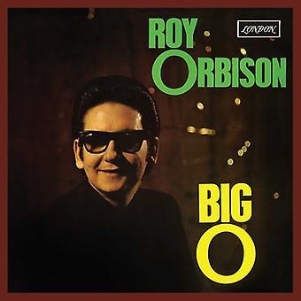 Roy Orbison - importation USA Big O [CD]