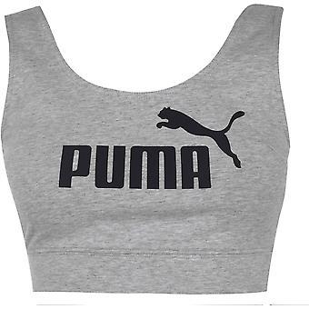 Puma Væsentlige Crop Top Damer