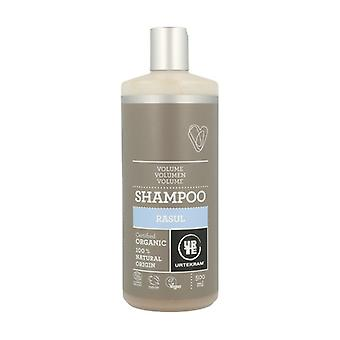 Shampoing au Rhassoul 500 ml